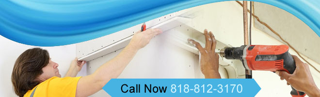 Drywall Repair Canoga Park