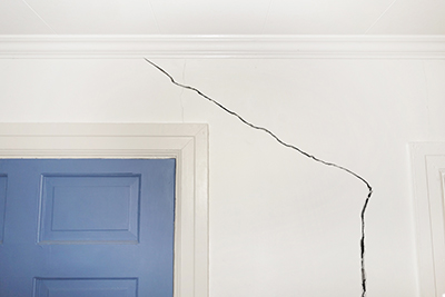 Signs That Drywall Repair or Replacement is needed